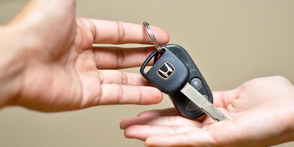 Autó kölcsönzés