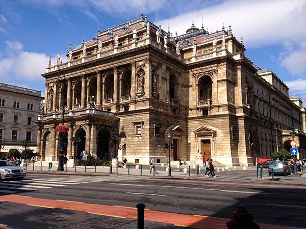 Opera Ház