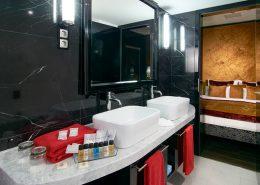 Mirage fürdőszoba