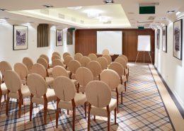 Mirage konferencia terem